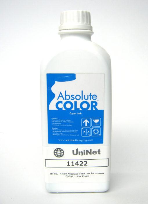 TINTA HP 88/ C9391