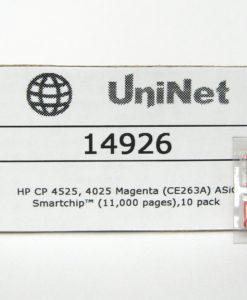 SMARTCHIP HP 4525, 4025