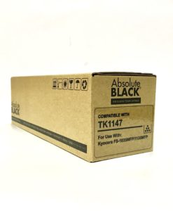 Cartucho de Toner para uso en Kyocera TK 1147, FS 1035, 1135, 2035, 2535 MFP