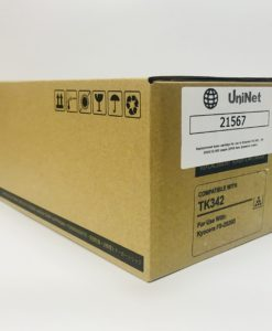 Cartucho de Toner para uso en Kyocera TK 342, FS 2020