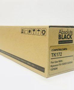 Cartucho de Toner para uso en Kyocera TK 172, Ecosys P2135, FS 1370, 1320