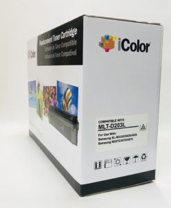 Cartucho de Toner para uso en Samsung SL M 4072,4070,4020